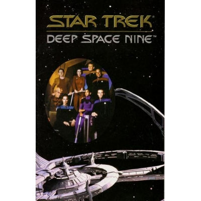 Star Trek: Deep Space Nine Limited Edition Preview [1993] - 2