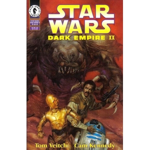 Star Wars: Dark Empire II [1..