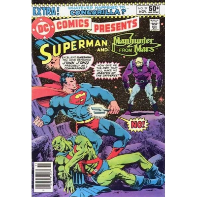 DC Comics Presents [1978] - 27