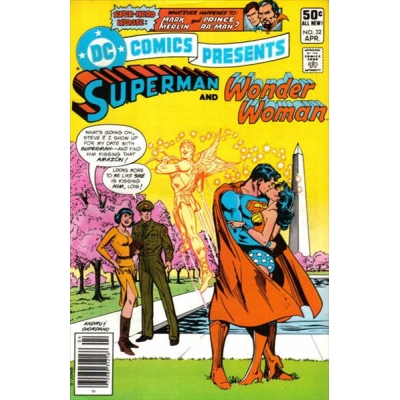 DC Comics Presents [1978] - 32