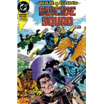 Suicide Squad [1991] - 58 [Coverless]