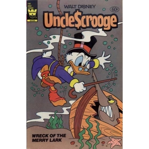 Uncle Scrooge [1963] - 198