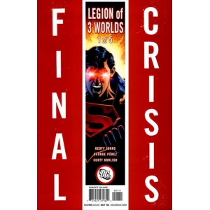 Final Crisis: Legion of Three Worlds [2008] - 1