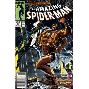 Amazing Spider-Man [1963] - ..
