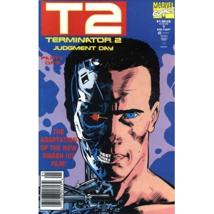Terminator 2 - Judgment Day ..