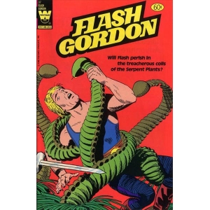 Flash Gordon [1978] - 37 [YE..