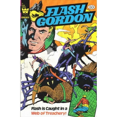 Flash Gordon [1978] - 36