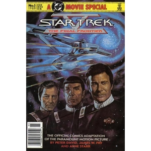 Star Trek Movie Special [198..