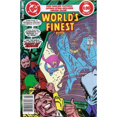 World's Finest Comics [1941] - 281