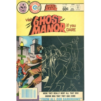 Ghost Manor [1971] - 62