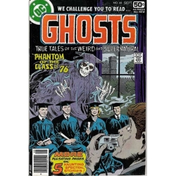 Ghosts [1971] - 68