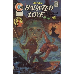 Haunted Love [1973] - 9