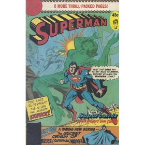 Superman [Supercomix] - 38