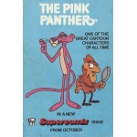 Pink Panther [Supercomix] - 3 [No Poster Included]