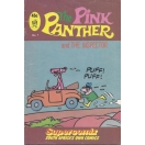 Pink Panther [Supercomix] - 7