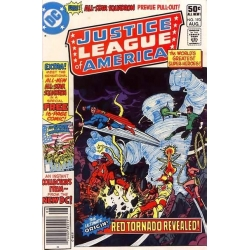 Justice League of America [1960] - 193