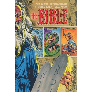 The Bible [Stories from the ..