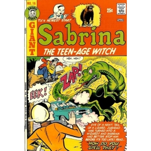 Sabrina, The Teenage Witch [..