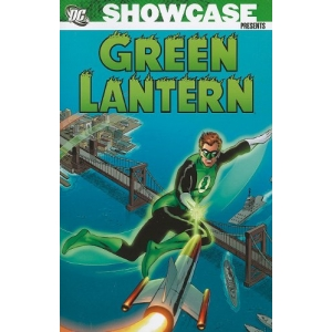 Showcase Presents Green Lant..