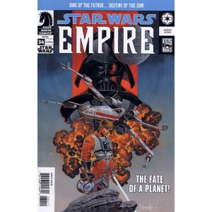 Star Wars: Empire [2002] - 34