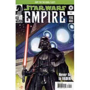 Star Wars: Empire [2002] - 35