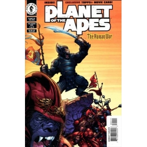 Planet of the Apes [2001] - ..