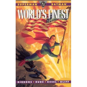 World's Finest [1992]