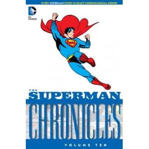 Superman Chronicles [2006] -..