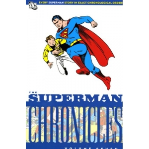 Superman Chronicles [2006] - 7