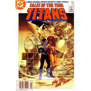 Tales of the Teen Titans [19..