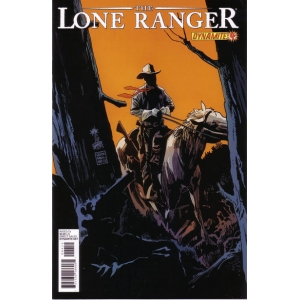 The Lone Ranger [Volume 2]  ..