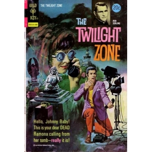 Twilight Zone [1961] - 51