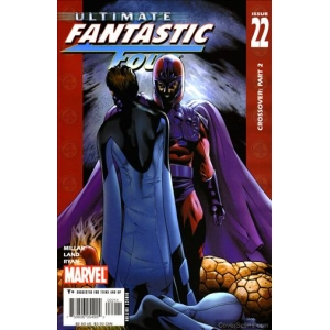 Ultimate Fantastic Four [200..