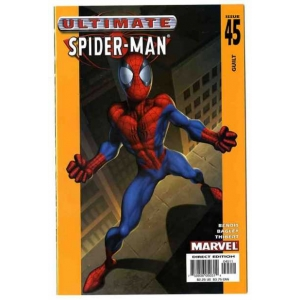 Ultimate Spider-Man [2000] -..