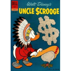 Uncle Scrooge [1962] - 39