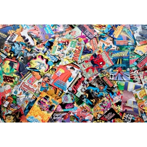 Comic Pack - 20 Random Comics