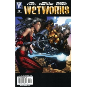 Wetworks [Volume 2] [2006] -..