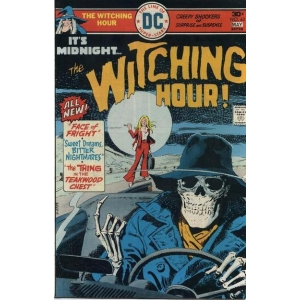 Witching Hour [1969] - 63