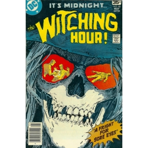 Witching Hour [1969] - 80