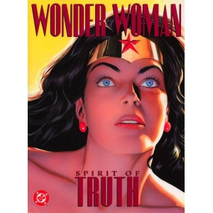 Wonder Woman - Spirit of Tru..