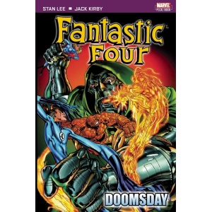 Fantastic Four: Doomsday [20..