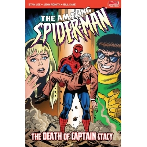 Amazing Spider-Man: The Deat..