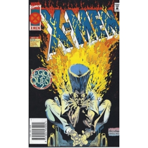X-Men [1995] - Meteor Press ..