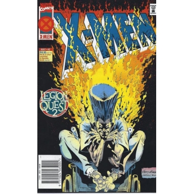 X-Men [1995] - Meteor Press - 2