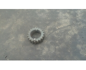 Round Tooth Crank Pulley B200 and B230