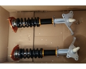 Budget 200 series front DC coilover struts with ..