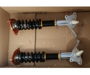 Budget 700 and 900 series Full front and rear DC coilover kit