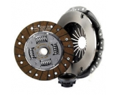 Sachs heavy Clutch  kit to fit 240 740 and 940 M..