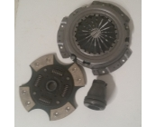 Stage 3 1.7 clutch kit also 16valve and Turbo