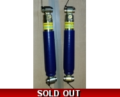 Adjustable Rear dampers -Pair 400 series